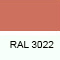 RAL3022