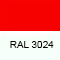 RAL3024
