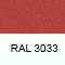 RAL3033