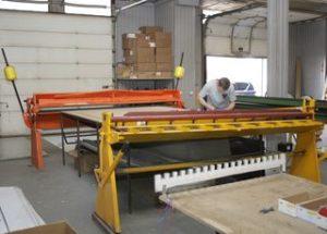 Производство соляриев